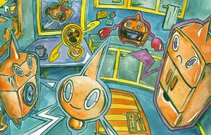 ROTOM KITCHEN