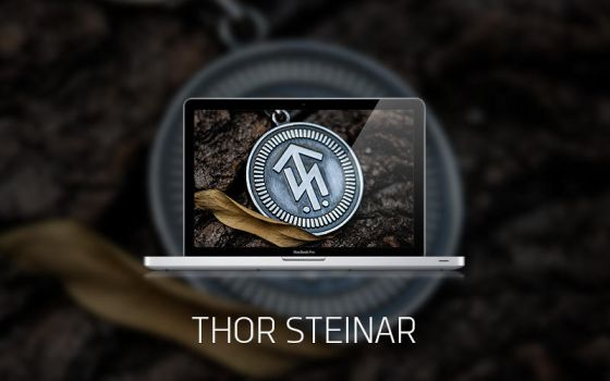 THOR STEINAR by Clubberry
