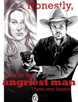 Justified... and Angry by mcguan