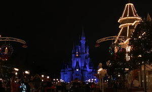 A Disney Christmas IMG 0796 by TheStockWarehouse