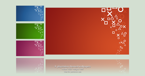 Playstation Wallpapers by Createvi