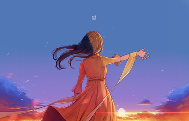 Rise by medvale