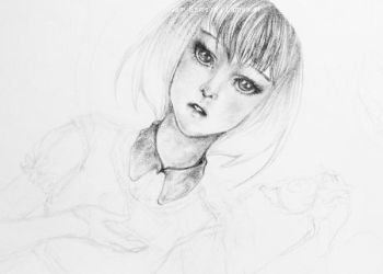 WIP: Alice by Lameniet