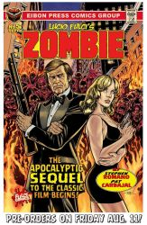Zombie 5 cover by Fatboy73