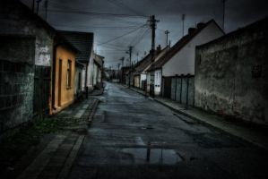 ghost.street by lechistani
