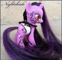 Nightshade by RevRuby