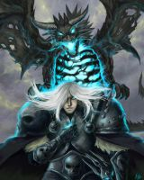 LichKing by hyperion1224