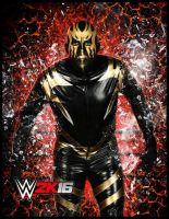 Goldust by ThexRealxBanks