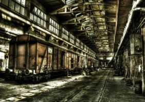 Industrial Decay 2 by ghostrider-in-ze-sky