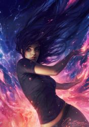 A Sky Full Of Stars by Charlie-Bowater