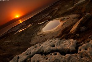 The Planet Mars by erezmarom