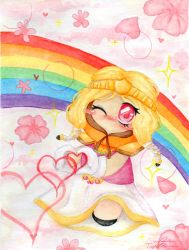 Princess Kenny by Tarulimint