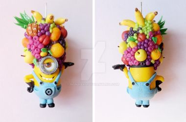 Minions Favourites By Legodecalsmaker961 On Deviantart