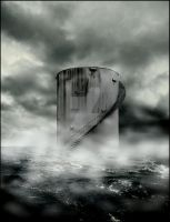 Silent Hill 4- Water Prison by Autopsyrotica-Art