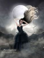 Moonchild by MelieMelusine