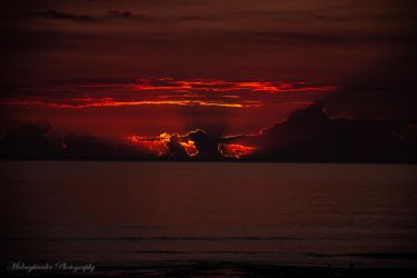 Red Sun Rising by midnightrider79