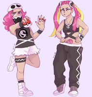 Team Skull by Thoughts-and-Bubbles