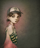 Clementine by Aenanna
