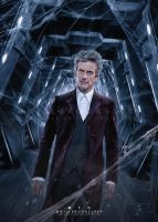 Doctor Who - Titan Comics: The Twelfth Doctor 2.12 by willbrooks