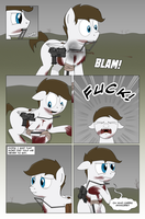 Fallout Equestria: Grounded page 45 by BoyAmongClouds