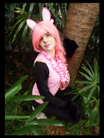 (Pokemon) Bewear Cosplay