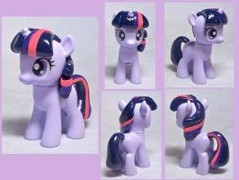 Filly Twilight Custom Toy by CadmiumCrab