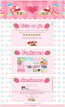 Free Journal CuteAsPie Cupcake by miemie-chan3
