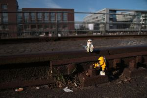 playmobil - space expedition II by Horb