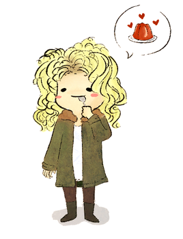 Helena // Orphan Black by fandomdork