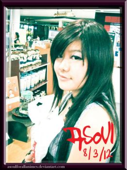 Deviant ID 2012 by asoulforallanimes