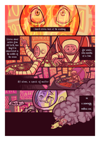United Comic project by StygianRecluse