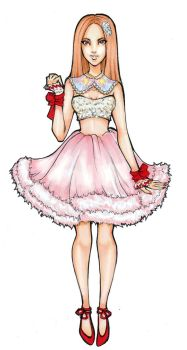 Meadham Kirchoff by Nina-D-Lux