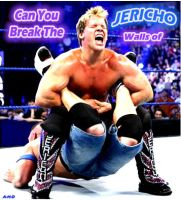 Walls Of JERICHO by A-H-D
