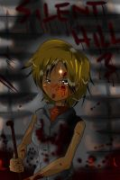 Silent Hill 3 Heather. by Reuky