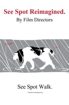see spot walk by SaintElmosWire