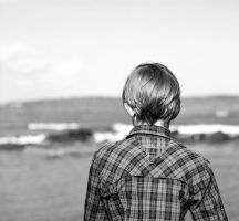 The Young Man And The Sea by Roger-Wilco-66