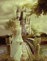 Once Upon a time by SuicideOmen