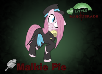Malkie Pie by Rhanite