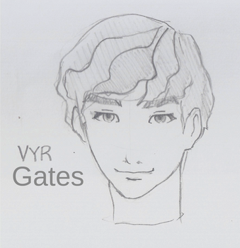 Team Titus - Vyr Gates by BunnyVoid