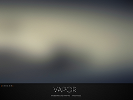 Vapor by iHackr