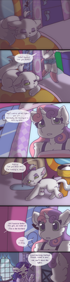 Ponytale Pg. 46 by synnibear03