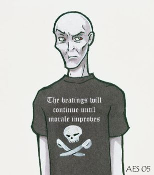 Motivation, Voldy-style by laerry