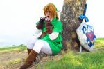 Melodies of Time by BeCos-We-Can-Cosplay