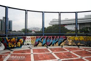 Graffiti-outing4 by visionmsia-zine