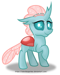 Ocellus by AleximusPrime