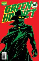 GreenHornet20 by DaneRot