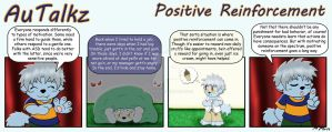 AuTalkz - Positive Reinforcement by mdchan