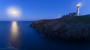Moonlover - Lighthouse Sessions IV by JanPusdrowski