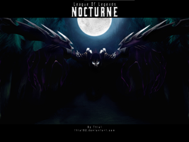Nocturne by Thial92
