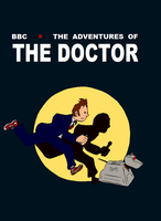 The Adventures of the Doctor by IronManWristwatch